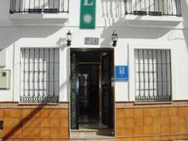 Photos de Hostal Andalucia