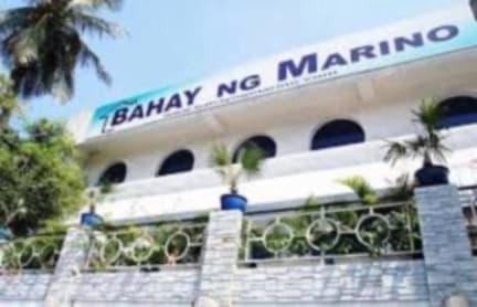 Fotky Bahay ng Marino