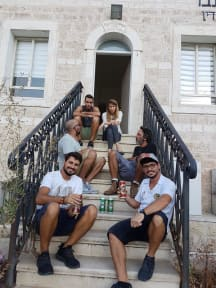 Photos of Haifa Hostel