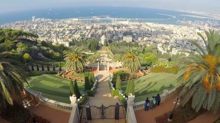 Haifa Hostel照片