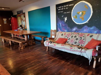 Photos de Patagonia Jazz Hostel