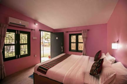 Fotografias de Sauraha Nana Hotel
