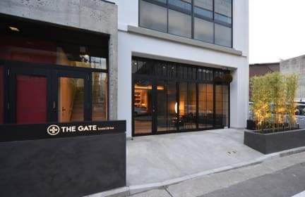 Photos de The Gate Hostel