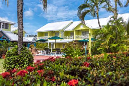 Foton av Bay Gardens Hotel