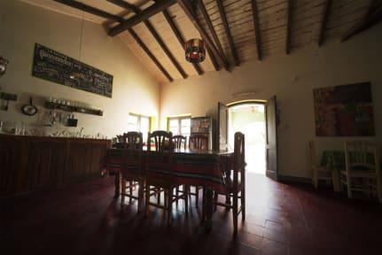 Fotos de La Albahaca Hostel