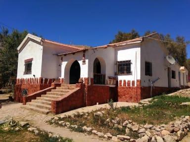 Foto's van La Albahaca Hostel
