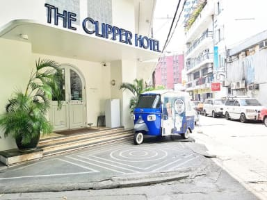 Foto di The Clipper Hotel Makati