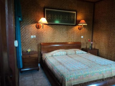 Photos of Sari Nadi Homestay