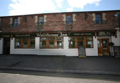 Photos of The Waterhouse Inn