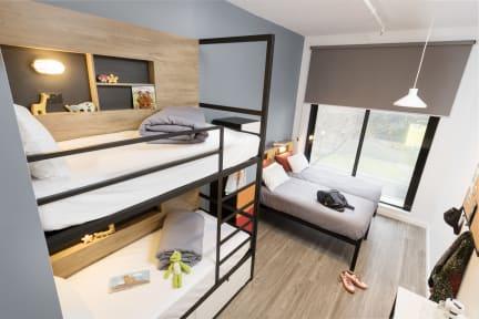 Photos of Hostel G Perth