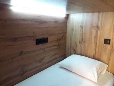 Foto di Full House Capsule Hostel