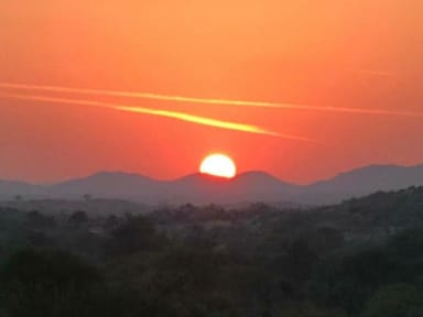 Bilder av Deogarh Hills