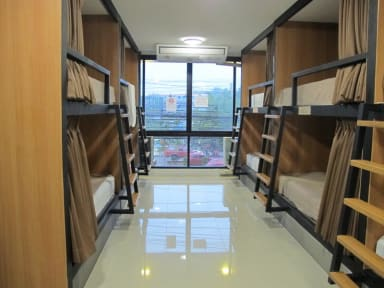 Photos of Homey-Donmueang Hostel