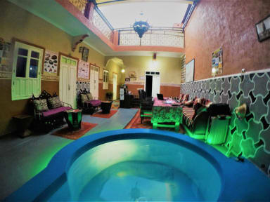 Billeder af For You Hostel Marrakech