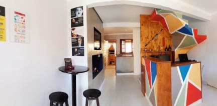 Photos de Hostel Bitcoin