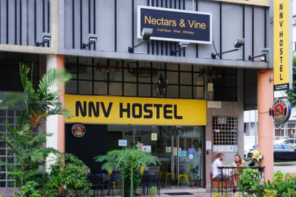 Photos de NNV Hostel