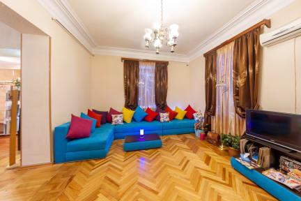 Kuvia paikasta: ArtEast Hostel Yerevan