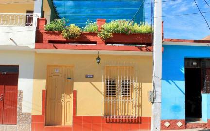Foto di Hostal Casa Yeya