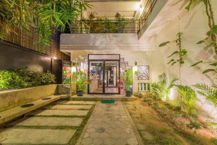 Foto's van Ashia Hotel & Lounge