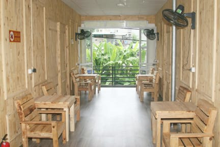 Foto di Ha Giang Creekside Homestay