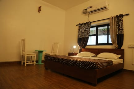 Kuvia paikasta: Nivasa Backpackers Hostel