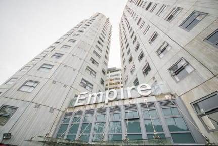 Empire Apartmentsの写真