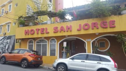 Photos of Hotel San Jorge