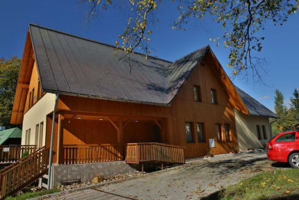 Hotel Harrachovkaの写真