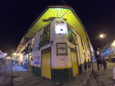 Fotos von The Corner House Hostel