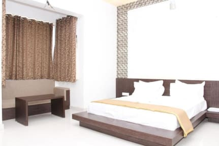 Foto's van Dreams Resort Udaipur