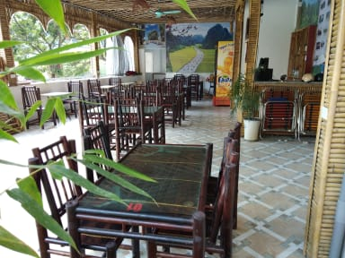 Foto's van Trang An Central Homestay