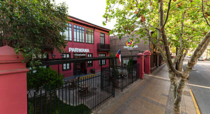 Pariwana Hostel Santiago照片