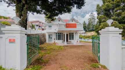 Photos of Zostel Ooty