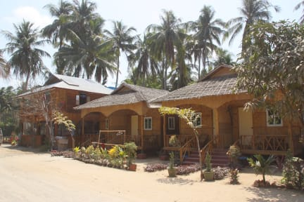 Fotky Soe Ko Ko Beach House & Restaurant