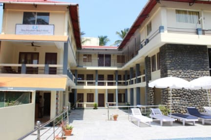 Fotos de New Kovalam Beach Hotel