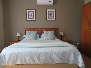 Foton av Haus Victoria Self Catering Cottages