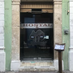 Bilder av Hostal & Cafe Montanes 59