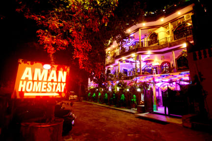 Photos de Aman Homestay