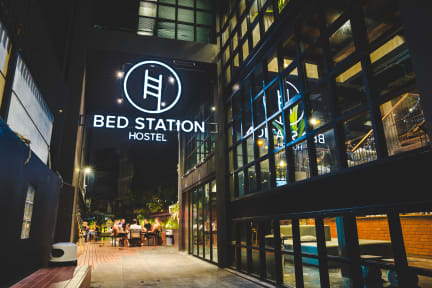BED STATION Hostel Khaosanの写真