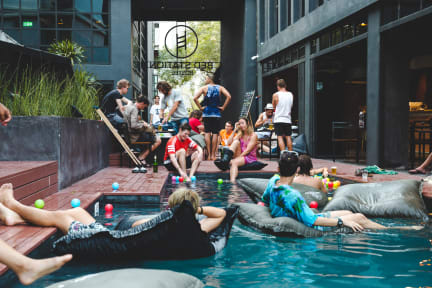Foto di BED STATION Hostel Khaosan
