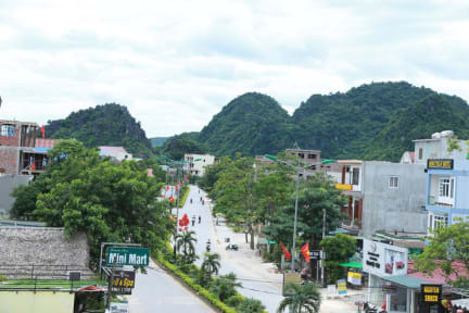 Photos of Thanh Phat Hotel