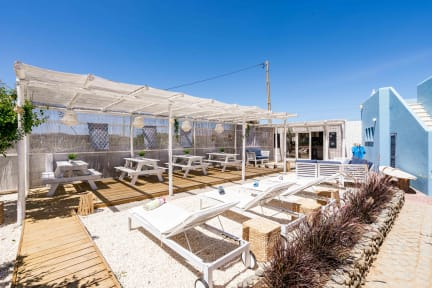 Bilder av Wavesensations - Sagres Surf House