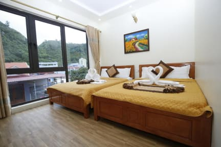 Photos of Hoang Phuc Hotel