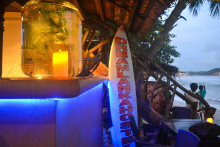 Foto di Dream Lanka Surf House