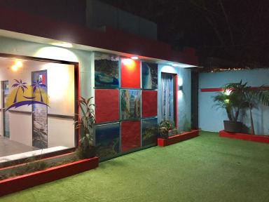 Tropical Caribbean Hostelの写真