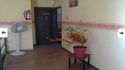 Hostal Residencia Blest Gana tesisinden Fotoğraflar