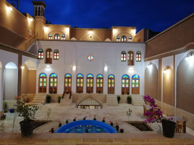 Kashan Persian House의 사진
