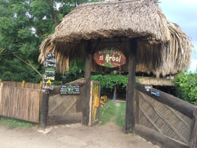 Photos of El Arbol Ecolodges