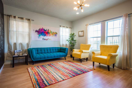 Photos of Wanderstay Houston