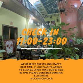 Photos of Anicha Hostel